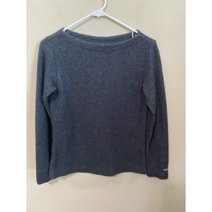 Patagonia Acrylic Wool Blend Sweater Size XS